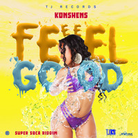 Konshens - Feel Good