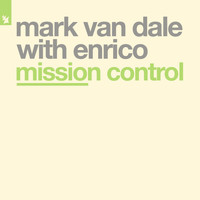 Mark Van Dale With Enrico - Mission Control