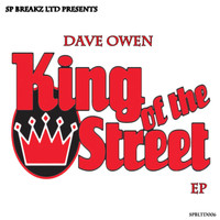 Dave Owen - King Of The Street EP