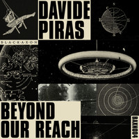Davide Piras - Beyond Our Reach EP