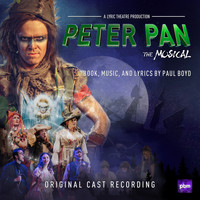 Original Cast - Peter Pan - The Musical (Original Cast Recording)