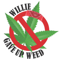 Buddy Jewell - Willie Gave up Weed (Studio)