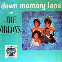 The Orlons - Down Memory Lane