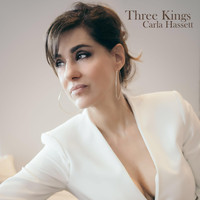 Carla Hassett - Three Kings