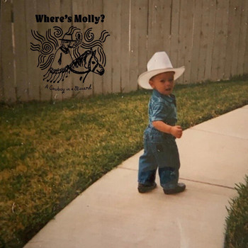 Where's Molly? - A Cowboy in a Blizzard