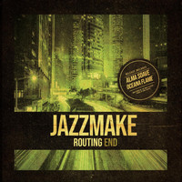 Jazzmake - Routing End