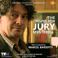 Marcel Barsotti - The Inspector Jury Mysteries (Original Soundtrack)