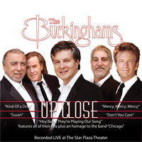 The Buckinghams - Up Close