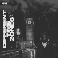 Mason - Different Time Zones (Explicit)