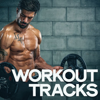 Various Artists - Workout Tracks (25 House Traxx Unmixed)