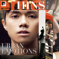Hins Cheung - Urban Emotion (Remastered 2019)