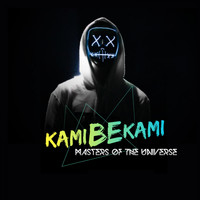 Kamibekami - Masters of the Universe