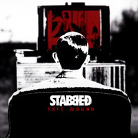 Stabbed - Exit Wound (Explicit)