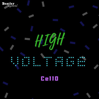 Cello - High Voltage