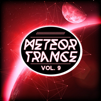 Various Artists - Meteor Trance, Vol. 9
