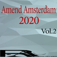 Various Artists - Amend Amsterdam 2020, Vol.2