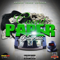 G. Syruss - Count Paper (Explicit)