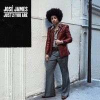 José James - Just The Way You Are