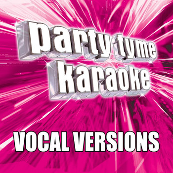 Party Tyme Karaoke - Party Tyme Karaoke - Pop Party Pack 4 (Vocal Versions)