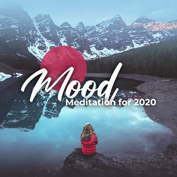 Mindfulness Meditation Music Spa Maestro - Mood Meditation for 2020: Abundance, Success, Wealth, Health & Stepping into the New Year with Clarity
