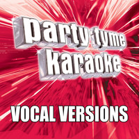 Party Tyme Karaoke - Party Tyme Karaoke - Pop Party Pack 5 (Vocal Versions)