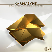 KarmasynK / - Central Charge EP