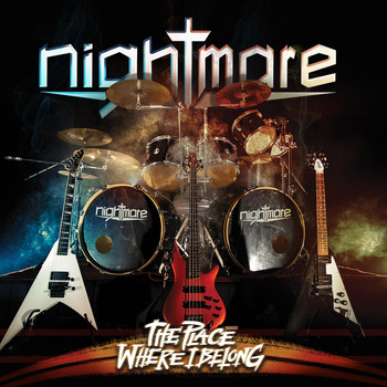 Nightmare - The Place Where I Belong