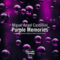 Miguel Angel Castellini - Purple Memories