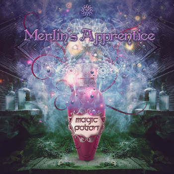 Merlin's Apprentice - Magic Potion