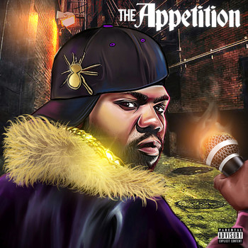 Raekwon - The Appetition (Explicit)