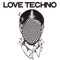 Various Artists - Love Techno