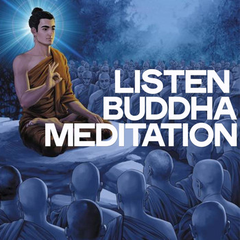 Various Artists - Listen Buddha Meditation