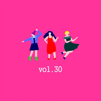 Various Artists - Forever Dance, Vol. 30