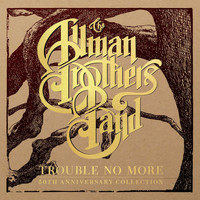 The Allman Brothers Band - Trouble No More (Demo)