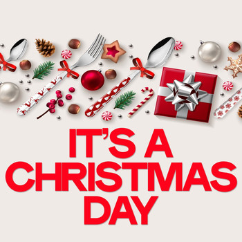 Various Artists - It's a Christmas Day