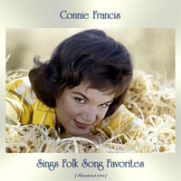 Connie Francis - Sings Folk Song Favorites (Remastered 2020)