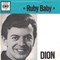 Dion - Ruby Baby (1963)