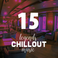 Digital Rain - Vol.15 Legends of Chillout