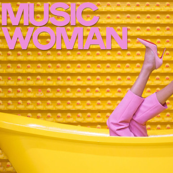 Various Artists - Music Woman (House Selection Dance 2019)