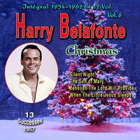 Harry Belafonte - Tribute to Harry Belafonte - Integral 1954-1962- Vol. 6: Christmas