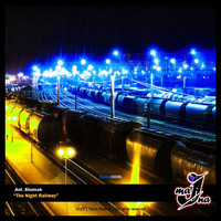 Ant. Shumak - The Night Railway