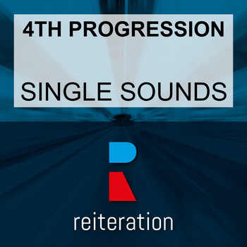 4th Progression - Single Sounds