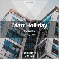 Matt Holliday - Convex