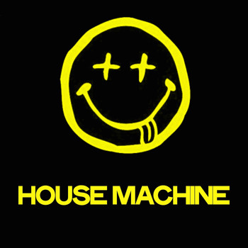 Various Artists - House Machine