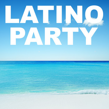 Various Artists - Latino Party