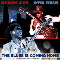 Otis Rush - The Blues Is Comin' Home (Live 1988)