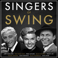 Various Artists - Singers of Swing