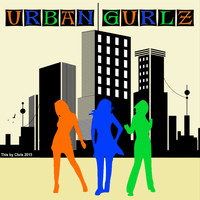 Urban Gurlz / - Deck the Halls (Urban Gurlz Rewrite)