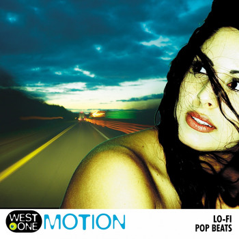 Sandy McLelland - Motion (Original Soundtrack)