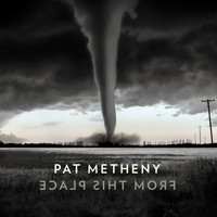 Pat Metheny - Wide and Far